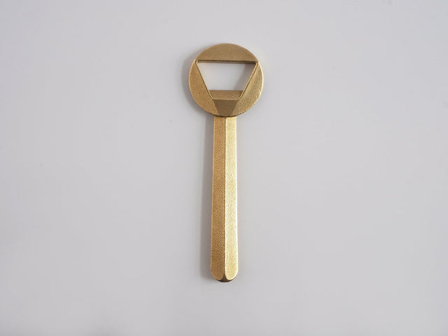 Fort Standard - Crown Bottle Opener Number 2