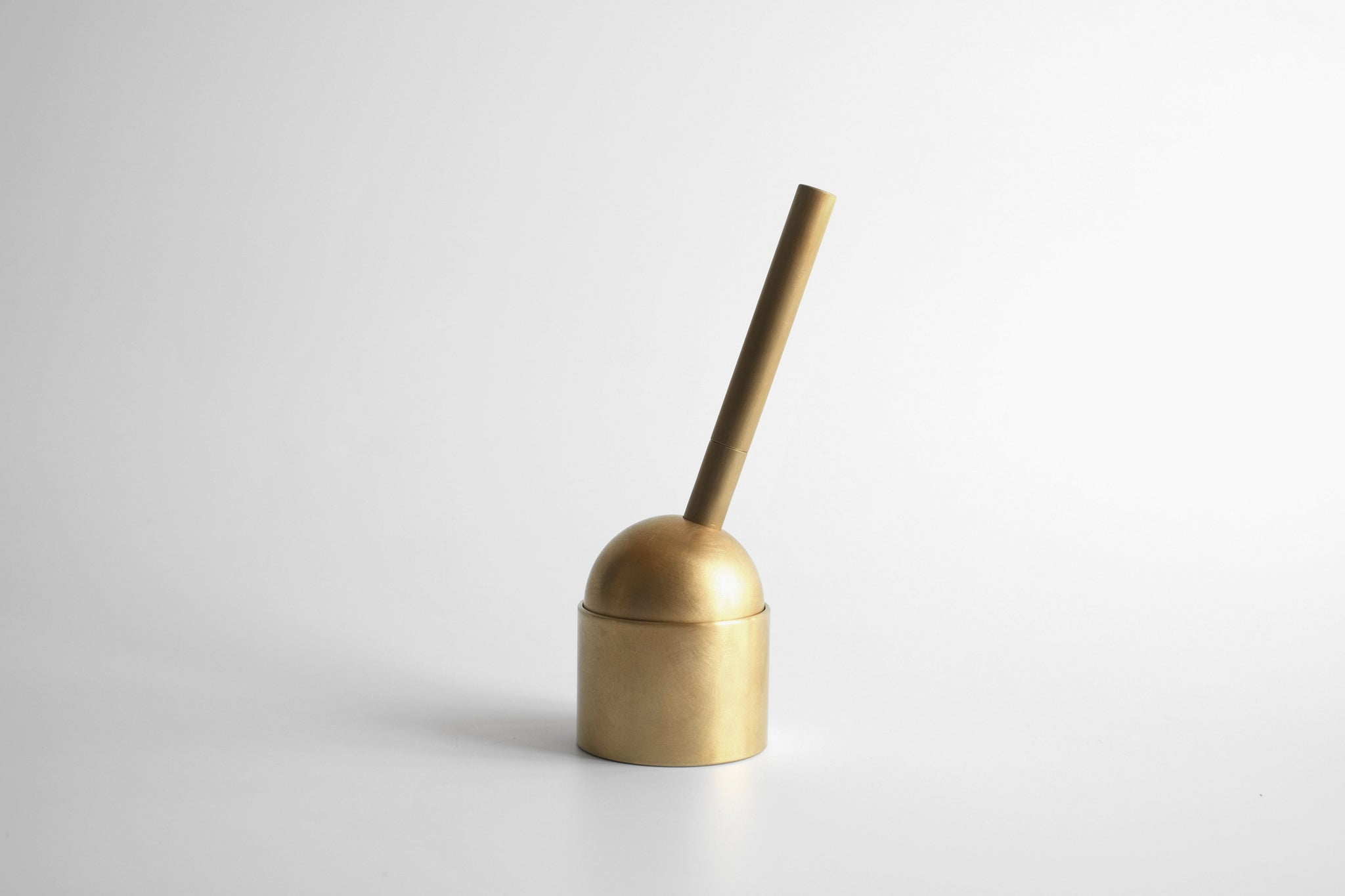 Fort Standard - Socket Pen (Brass)