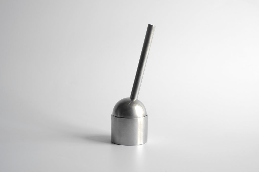 Fort Standard - Socket Pen (Stainless Steel)