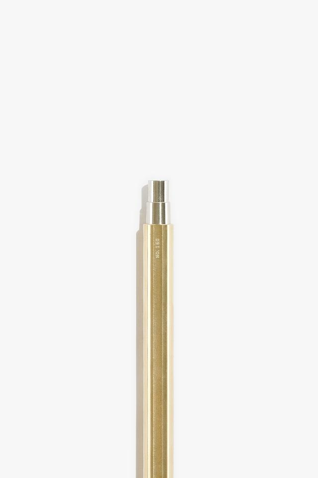 Inventery - Mechanical Pen (Brass)