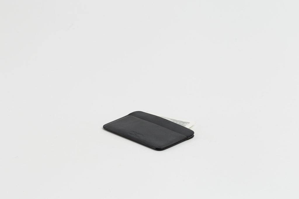 Isaac Reina - Classify Card Holder (Black)