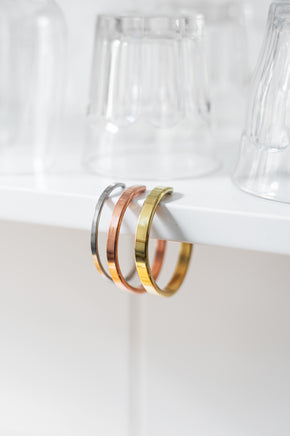 Lois Mathar - Copper Bracelet 001 (Normal)