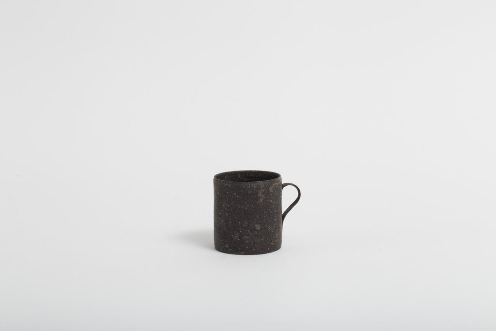 Takashi Endoh - Mug (Black)