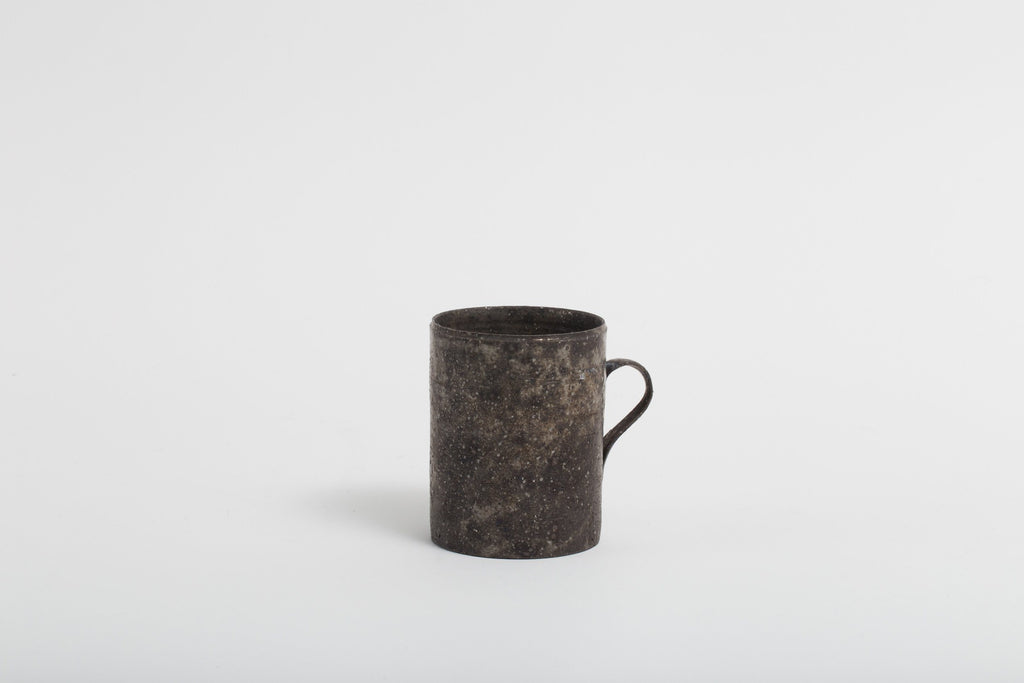 Takashi Endoh - Mug Large (Black)