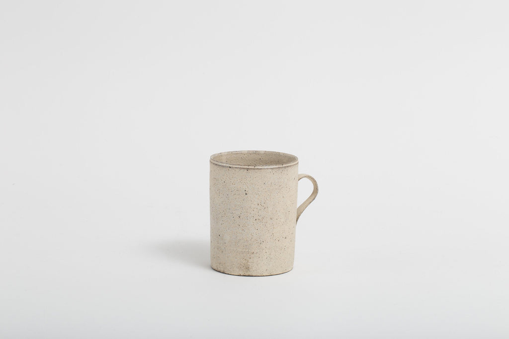 Takashi Endoh - Mug Large (White)