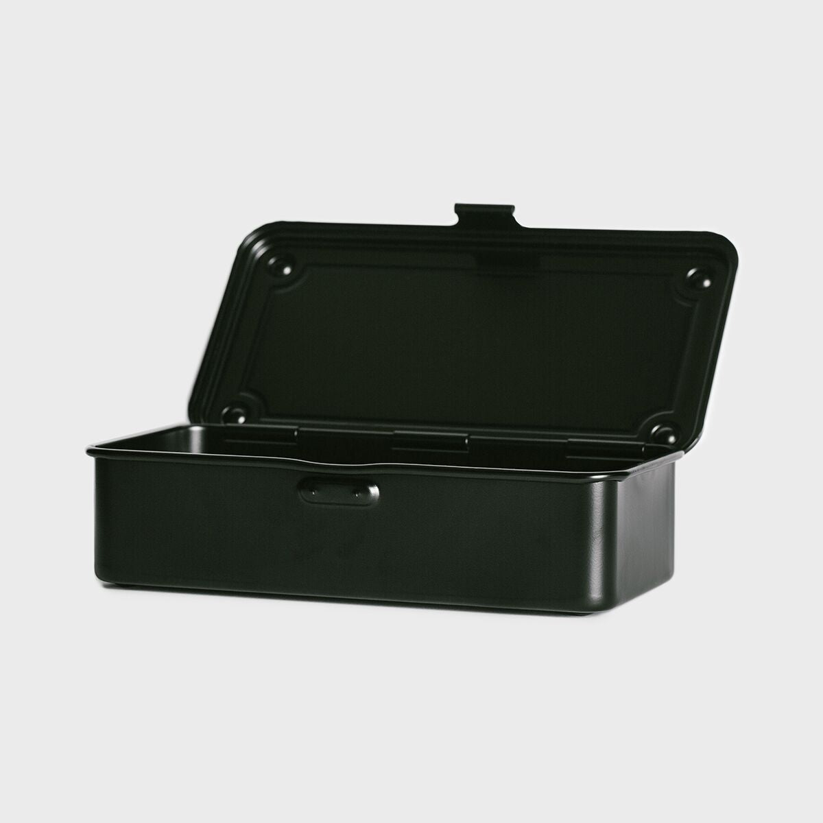 Toyo Steel - Tool Box T-190 (Black)