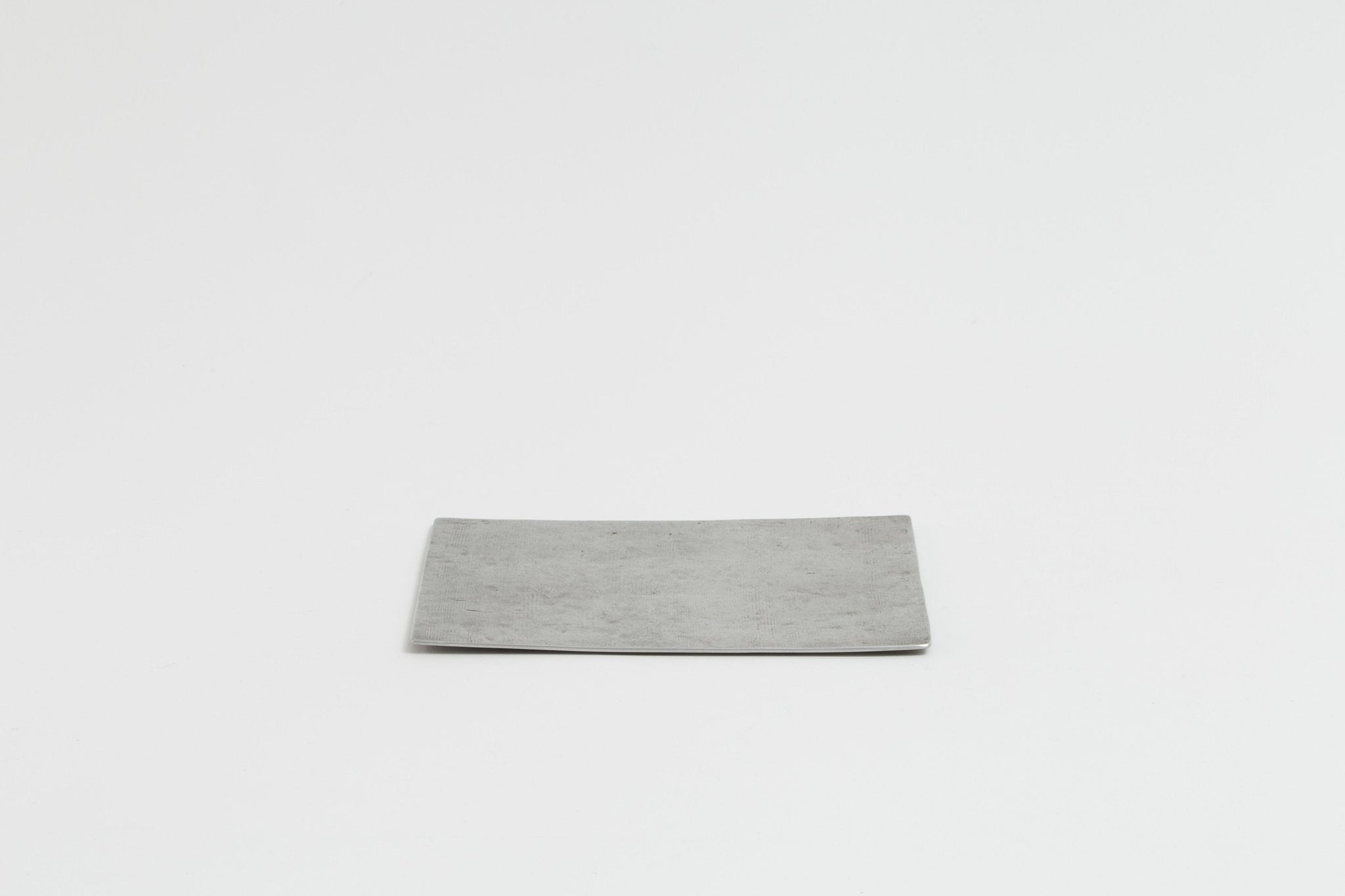 Tsuyoshi Yazawa - Rectangle Plate