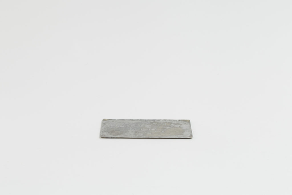 Tsuyoshi Yazawa - Rectangle Plate (Small)
