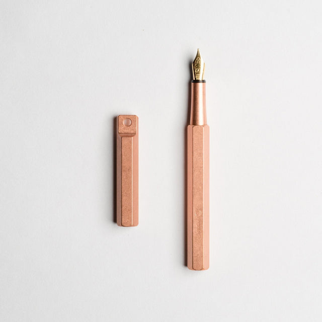 Ystudio - Portable Fountain Pen (Classic)