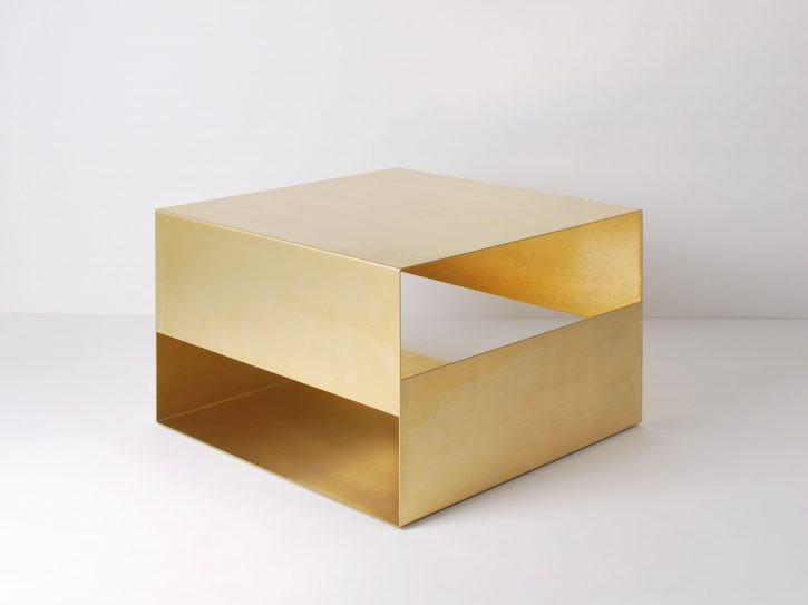Atelier Naerebout - Coffee Table (Brass)