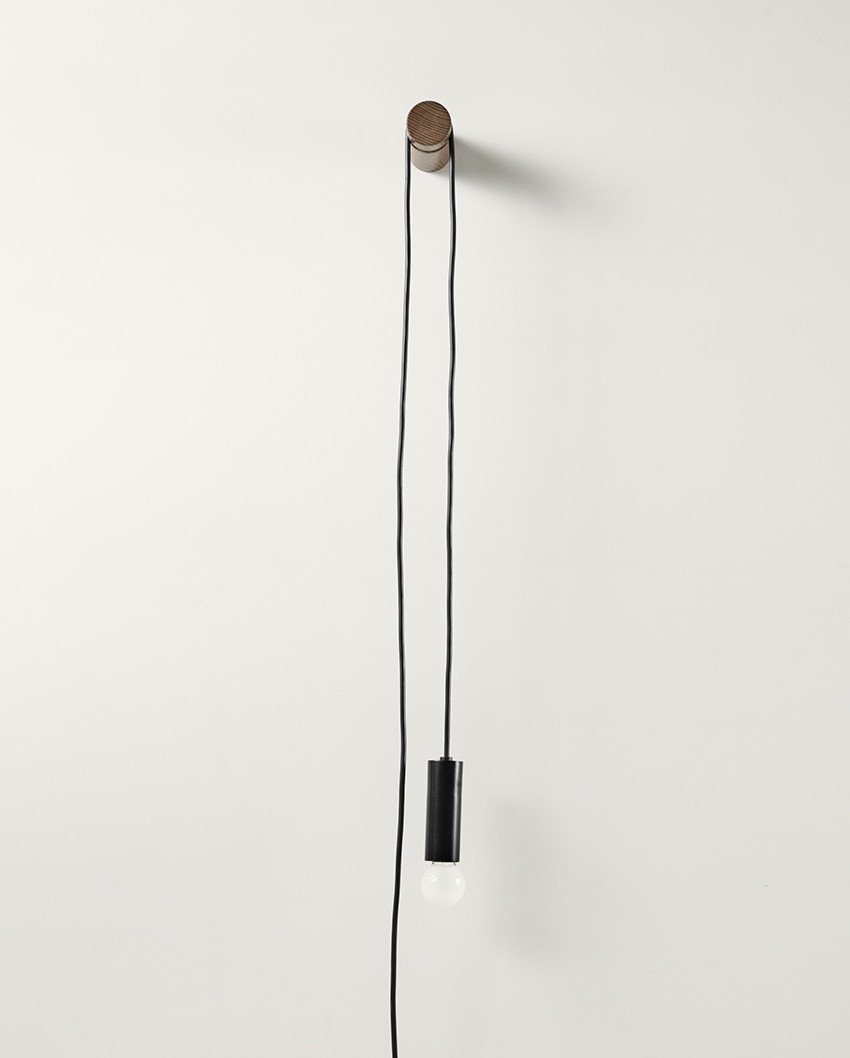 Atelier Naerebout - Hanging Lamp