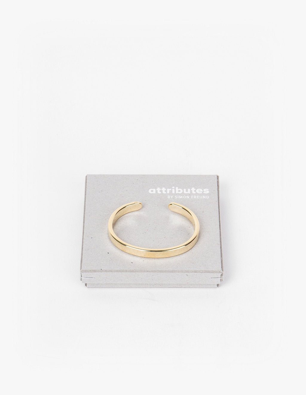 Attributes - The Gold Bracelet