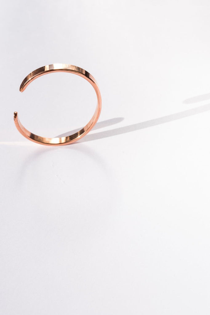 Attributes - The Copper Bracelet