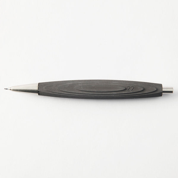 22 - Contour Mechanical Pencil (Dark Grey)