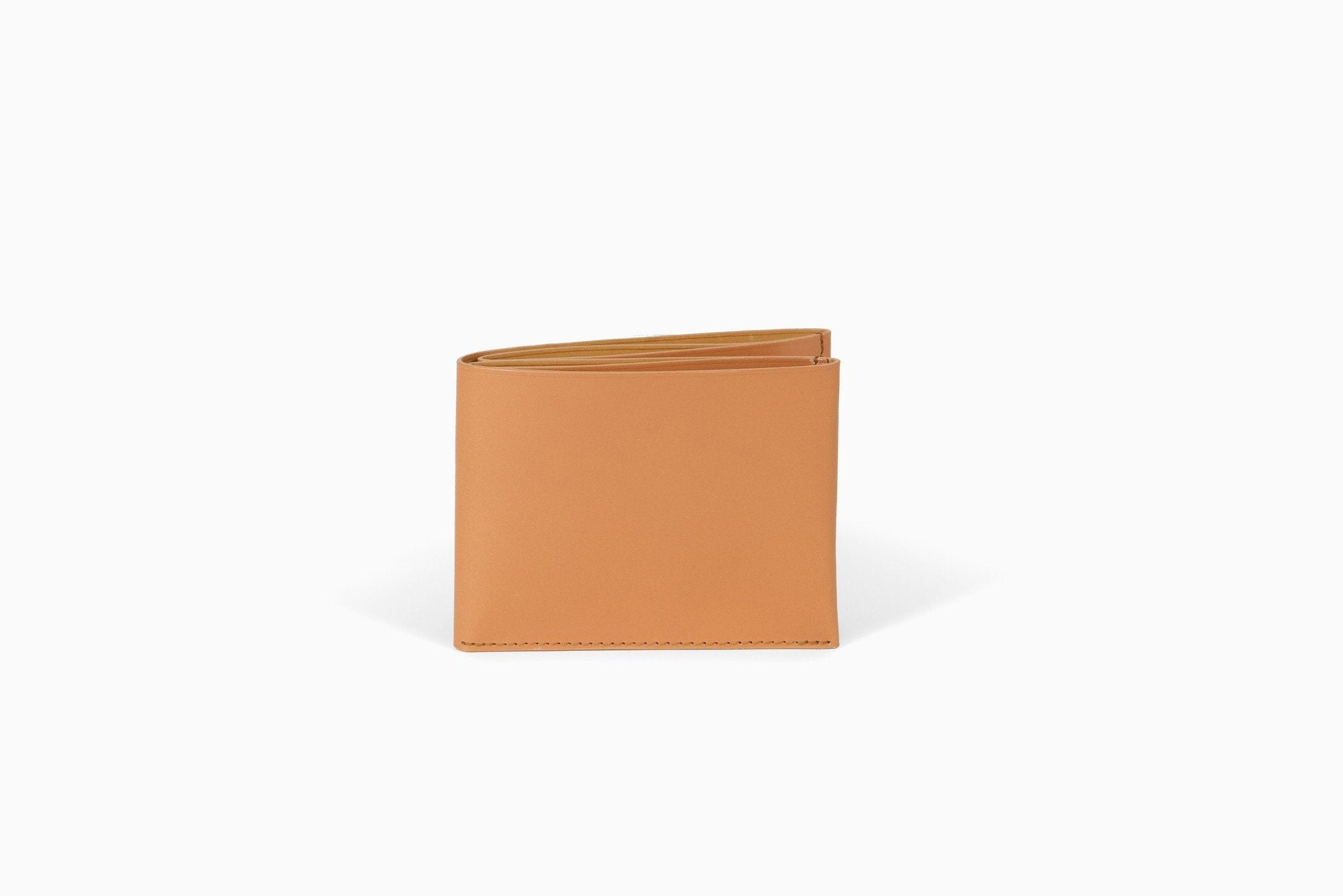Isaac Reina - Leather Wallet