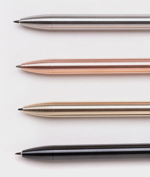 Tactile Turn - Pencil (Bronze)