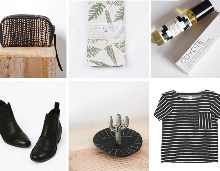 Holiday Gift Guides - Whimsy & Row