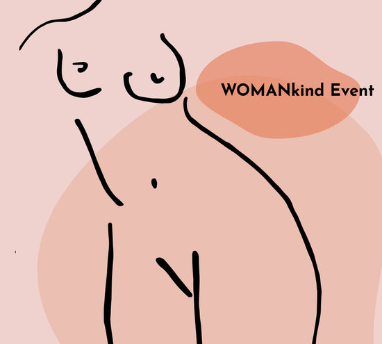 WOMANkind Event Recap - Whimsy & Row