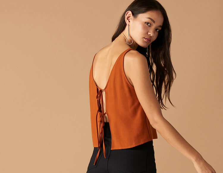 Meet The Louisa Top - Whimsy & Row