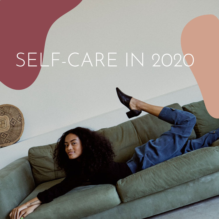 Self-Care in 2020: Wellness Trends We Are Excited to Try