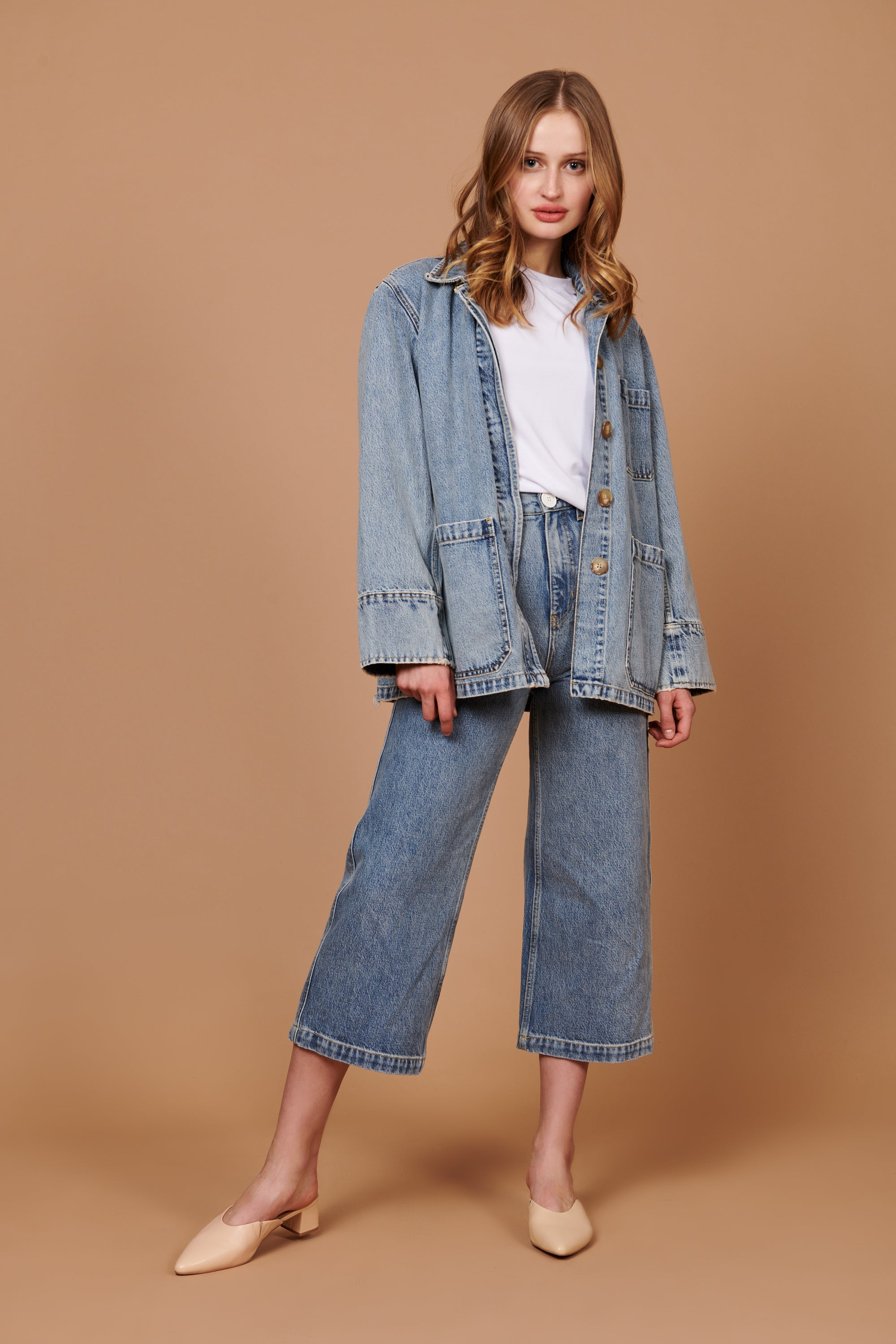 Whimsy + Row — Blog — Whimsy Does Denim
