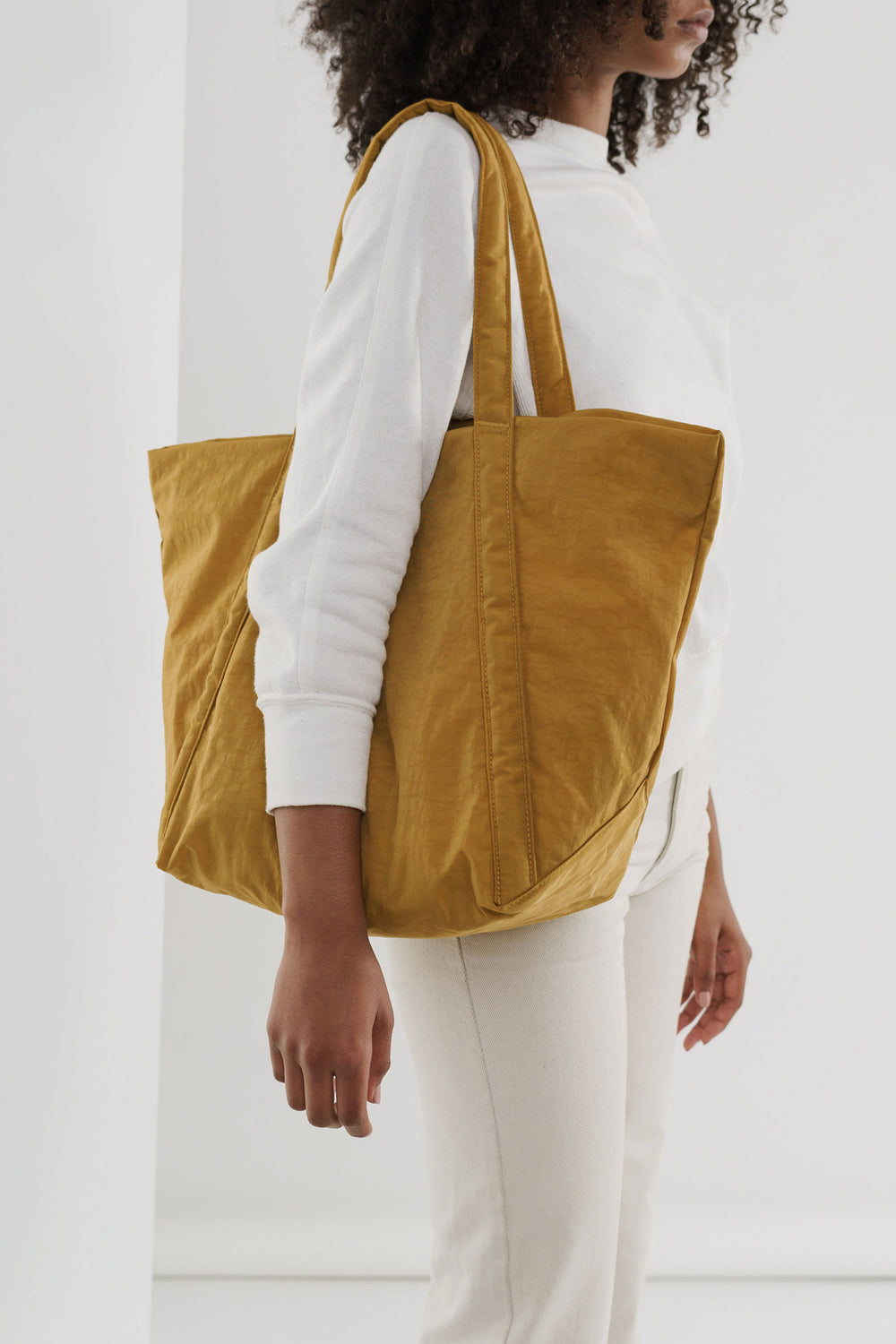 Baggu Cloud Bag- Brown - Whimsy & Row