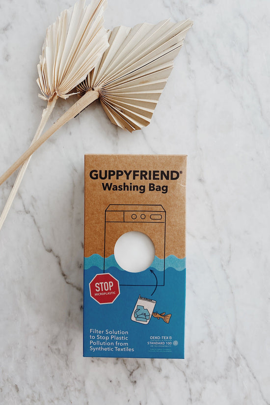 Guppyfriend Washing Bag - Whimsy & Row