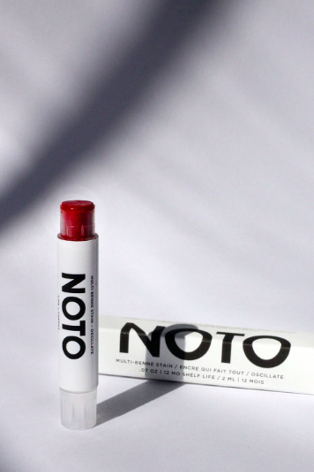 NOTO Oscillate Multi-Benne Stain Stick - Whimsy & Row