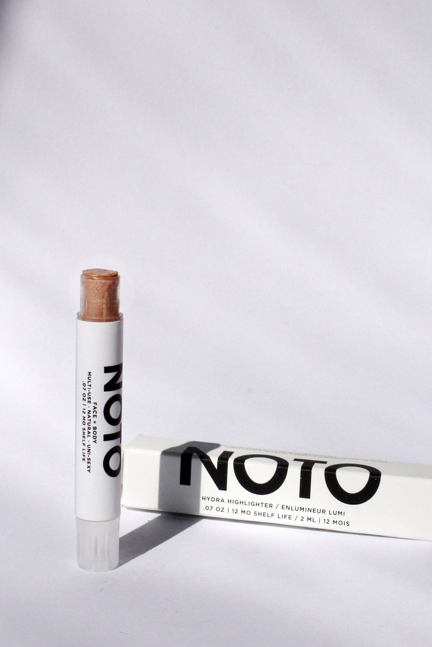 NOTO Hydra Highlighter Stick
