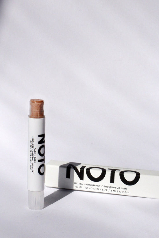 NOTO Hydra Highlighter Stick - Whimsy & Row
