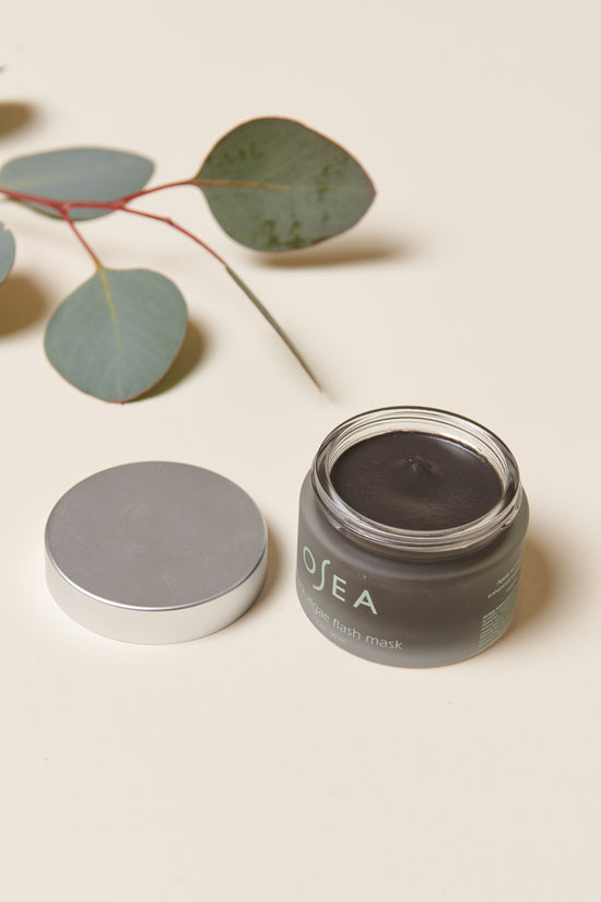 Osea Black Algae Flash Mask - Whimsy & Row