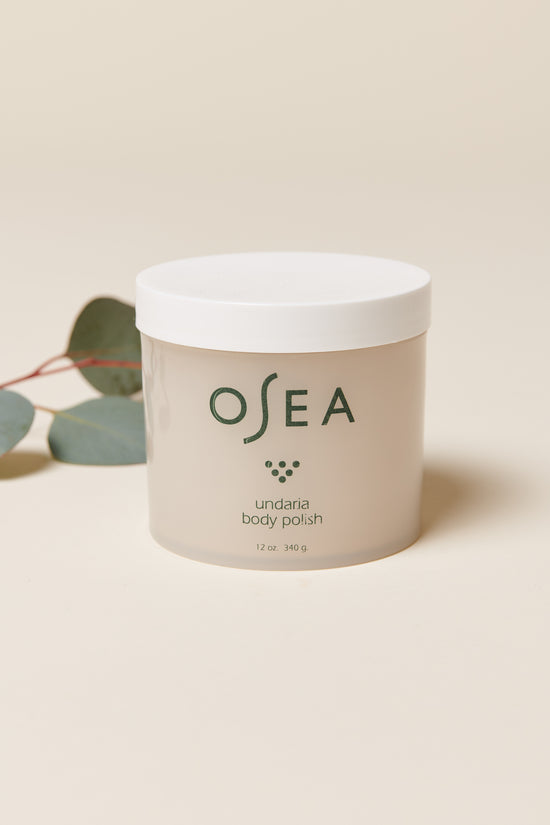 Osea Undaria Body Polish - Whimsy & Row