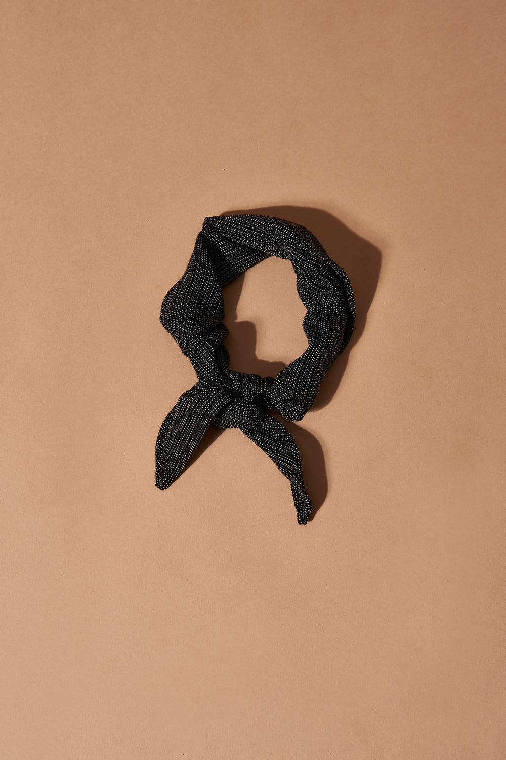 Recycled Fabric Bandana - Whimsy & Row