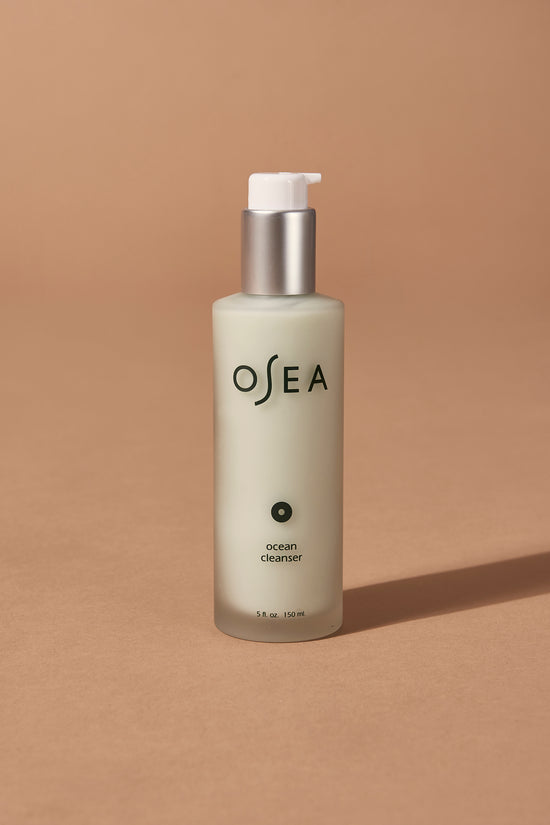 OSEA Ocean Cleanser - Whimsy & Row
