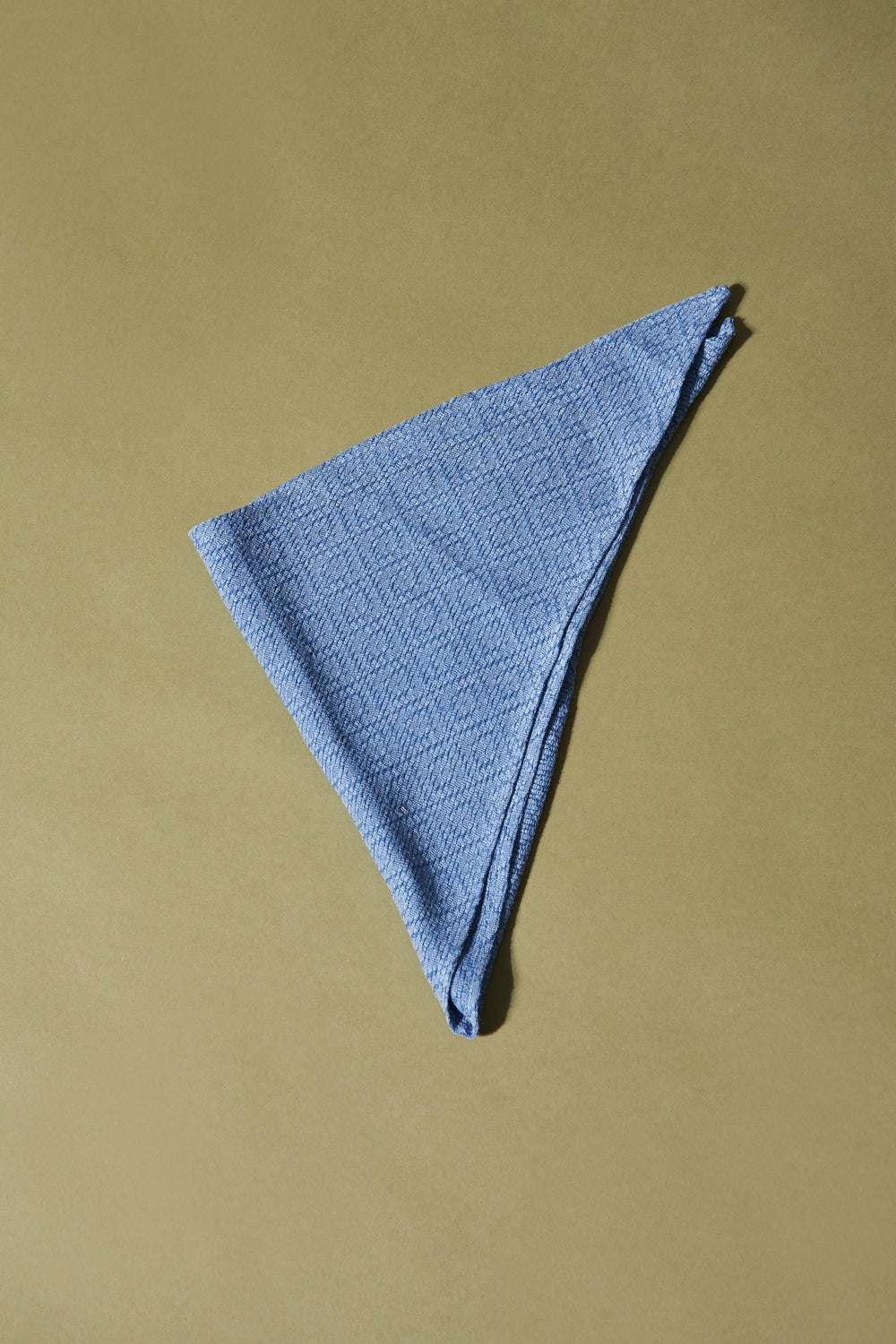 Recycled Triangle Fabric Bandana - Whimsy & Row