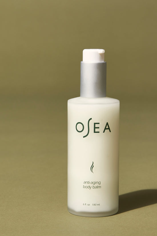 OSEA Anti-Aging Body Balm - Whimsy & Row