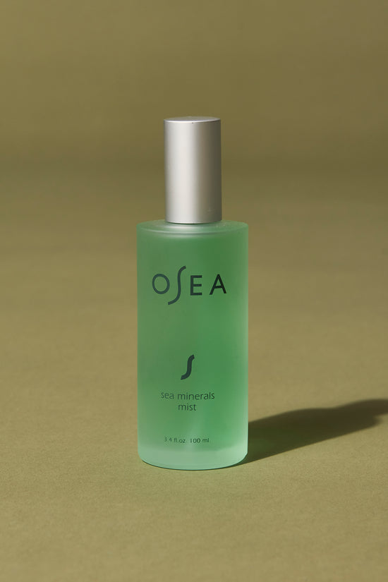 OSEA Sea Minerals Mist - Whimsy & Row