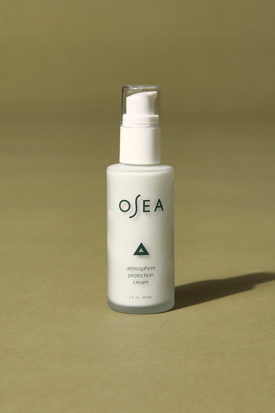 OSEA Atmosphere Protection Cream - Whimsy & Row