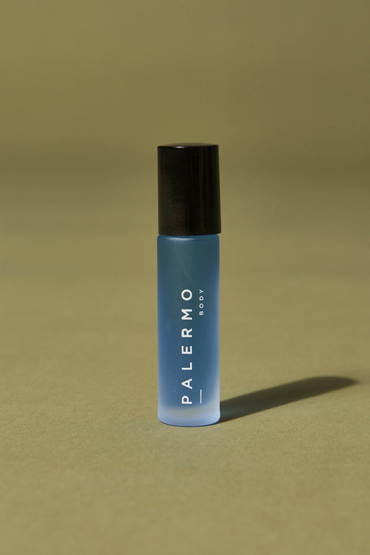 Palermo Tranquility Aromatherapy Oil