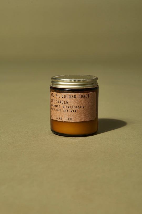 P.F. Candle Co. 3.5 oz Mini Candle