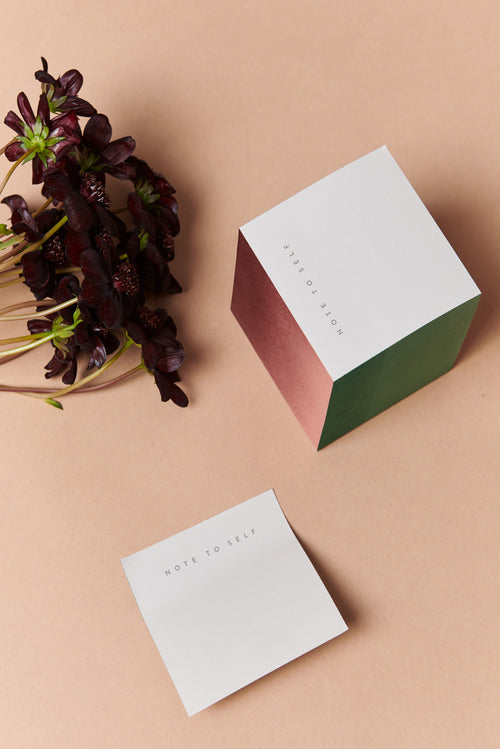 Moglea Sticky Notes Colorblock