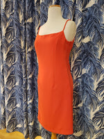 Load image into Gallery viewer, Cara Dress in Coral