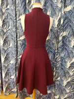 Load image into Gallery viewer, Andora Dress in Plum