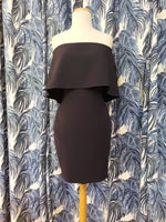 Load image into Gallery viewer, Mini Driggs Dress in Navy