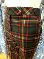 Load image into Gallery viewer, Sheree Pant in Plaid