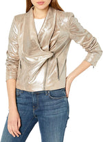 Load image into Gallery viewer, Oslo Jacket in Silver Toffee