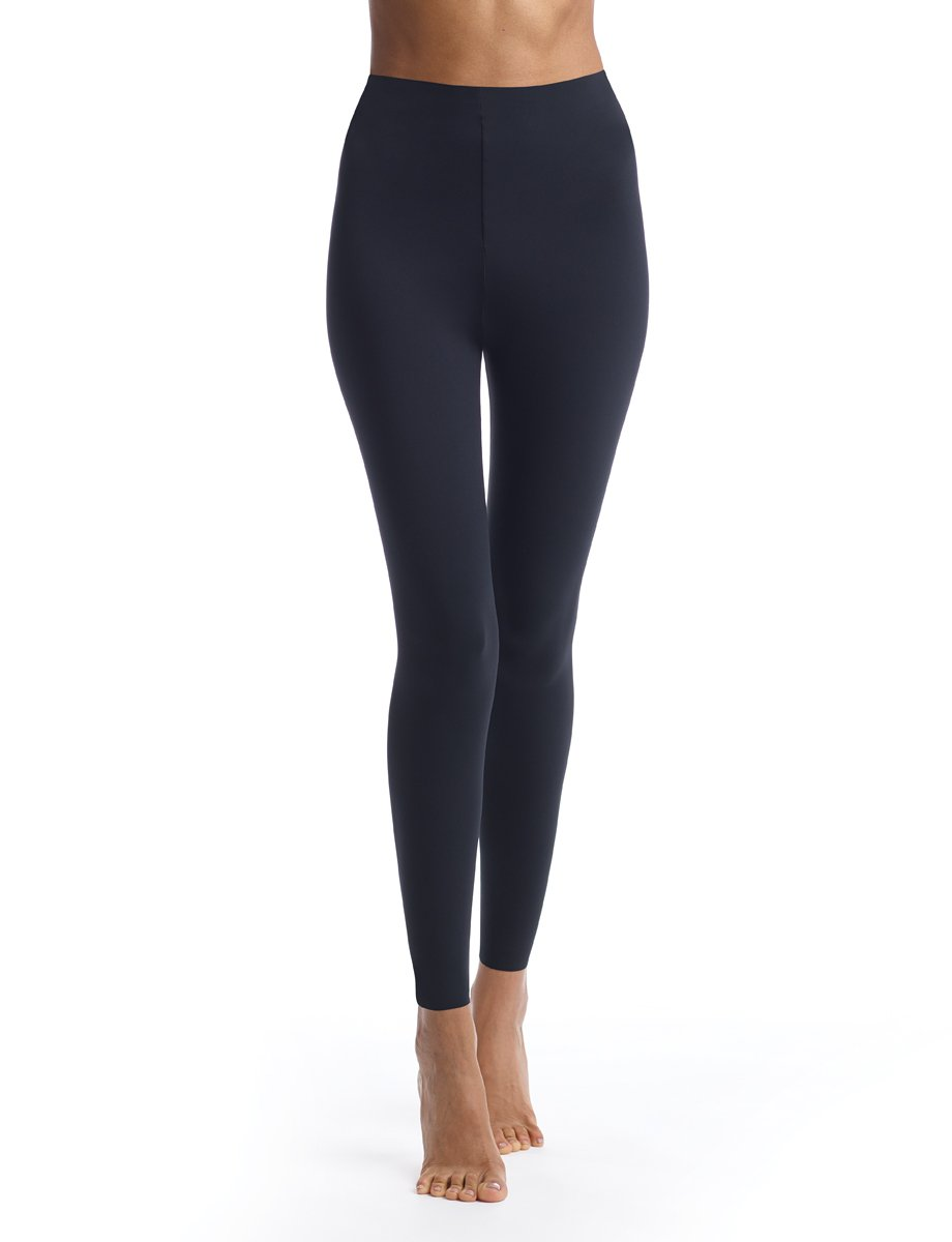 Fast Track Legging with Perfect Control in Black
