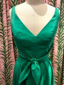 Charter Dress in Jungle