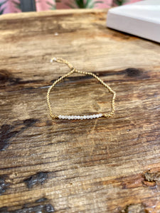 Anrika Bracelet in Moonstone
