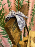 Load image into Gallery viewer, Fabric Headband in Snakeskin